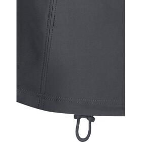 GORE WEAR R3 Windstopper Hooded Jacket Men terra grey/black
